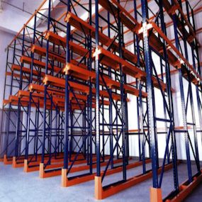 drive in racking systems in stock