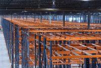 storage system installation specialists - industrial