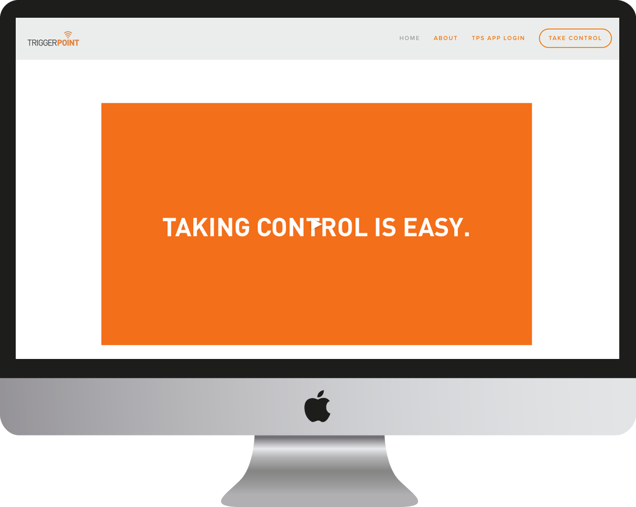 Trigger Point Services - RackingDIRECT