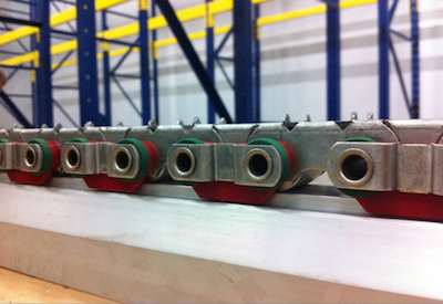 Flow Rail Systems - RackingDIRECT