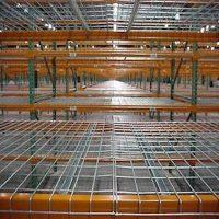 Wire Mesh Decks from RackingDIRECT