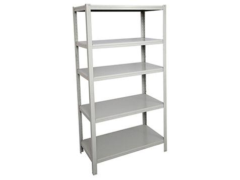 Boltless Shelving Systems from RackingDIRECT