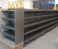 Retail Shelving Solutions from RackingDIRECT