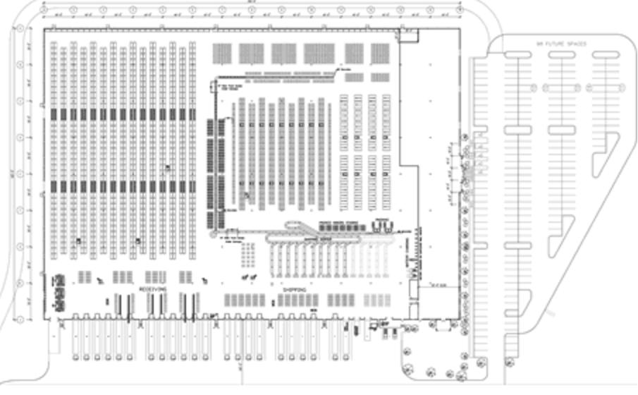 Warehouse Design and Optimization Services - RackingDIRECT