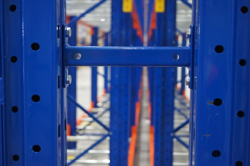 Warehouse Racking Shelving cantilever Mezzanines and more construction services - RackingDIRECT