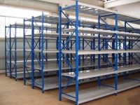 Light Duty Retail Racking Solutions from RackingDIRECT