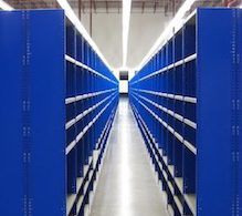 Metal Shelving from RackingDIRECT
