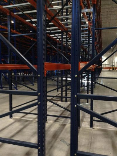 industrial storage solutions from RackingDIRECT
